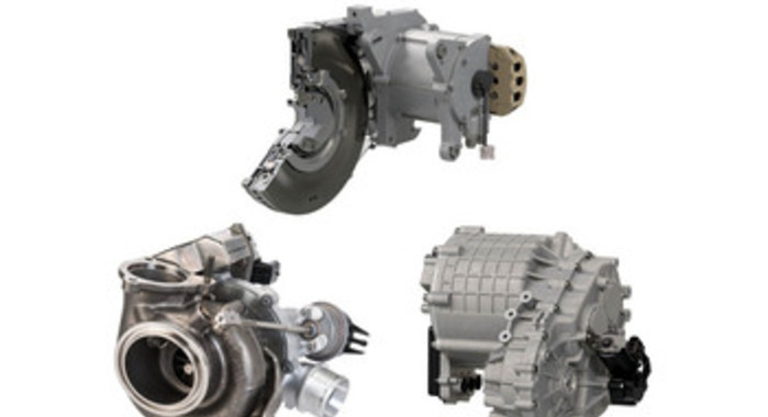 BorgWarner to Unveil New Propulsion Solutions at IAA