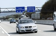 Bosch Survey Reveals Consumers Keen on Self-driving Vehicles