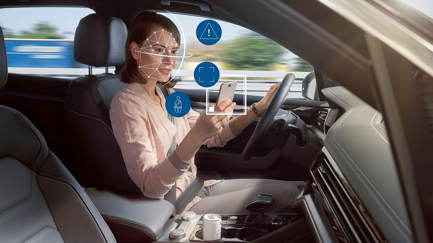 Bosch at the IAA Mobility