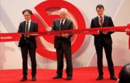 Brembo Opens New Hub for Production of Aluminum Brake Calipers in China