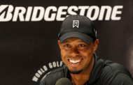 Bridgestone Signs Sponsorship Deal with Tiger Woods