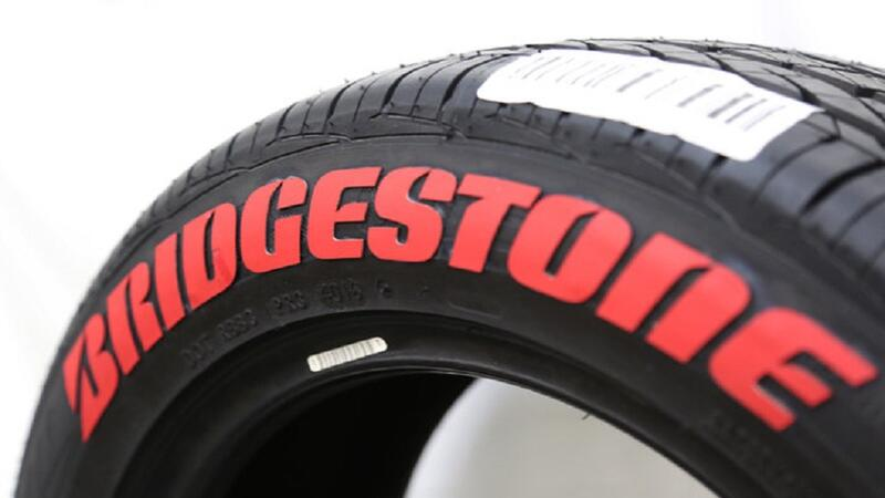 Bridgestone Earns Top Spot on 2020 Supplier Engagement Leaderboard