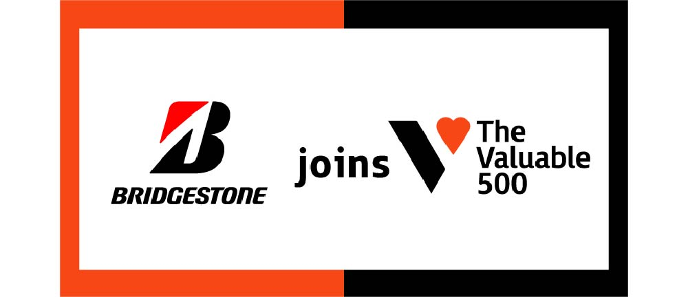 Bridgestone Joins The Valuable 500 Movement To Promote Inclusion And Opportunity For People With Disabilities