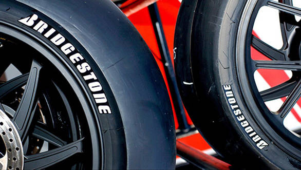 Bridgestone teams up with Microsoft to innovate with an intelligent tyre monitoring system for enhanced safety