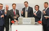 Brose Breaks Ground for New Plant in Serbia