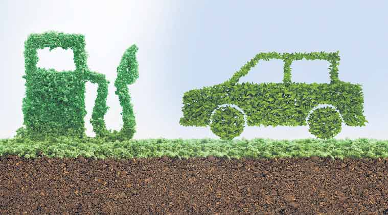 India to Speed up Introduction of Cleaner Fuels to Counter Smog