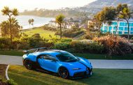 Exclusive US Roadshow - The Chiron Pur Sport continues its journey through California