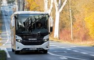 Scania Makes Truck that can Run on Wine Waste