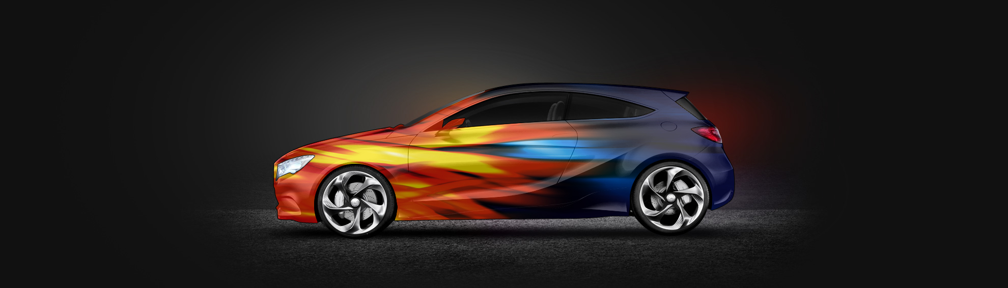 Automotive Wrap Films Market Expected to Reach USD 10.8 Billion by 2025