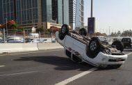 UAE Driving Behavior Improves Despite Growing Concern about Tailgating