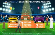 CarSwitch.com Says Nissan Patrol Model with Best Resale Value