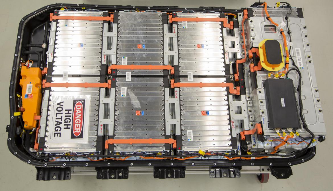 EV Battery Expert Predicts Lower Costs and Higher Range