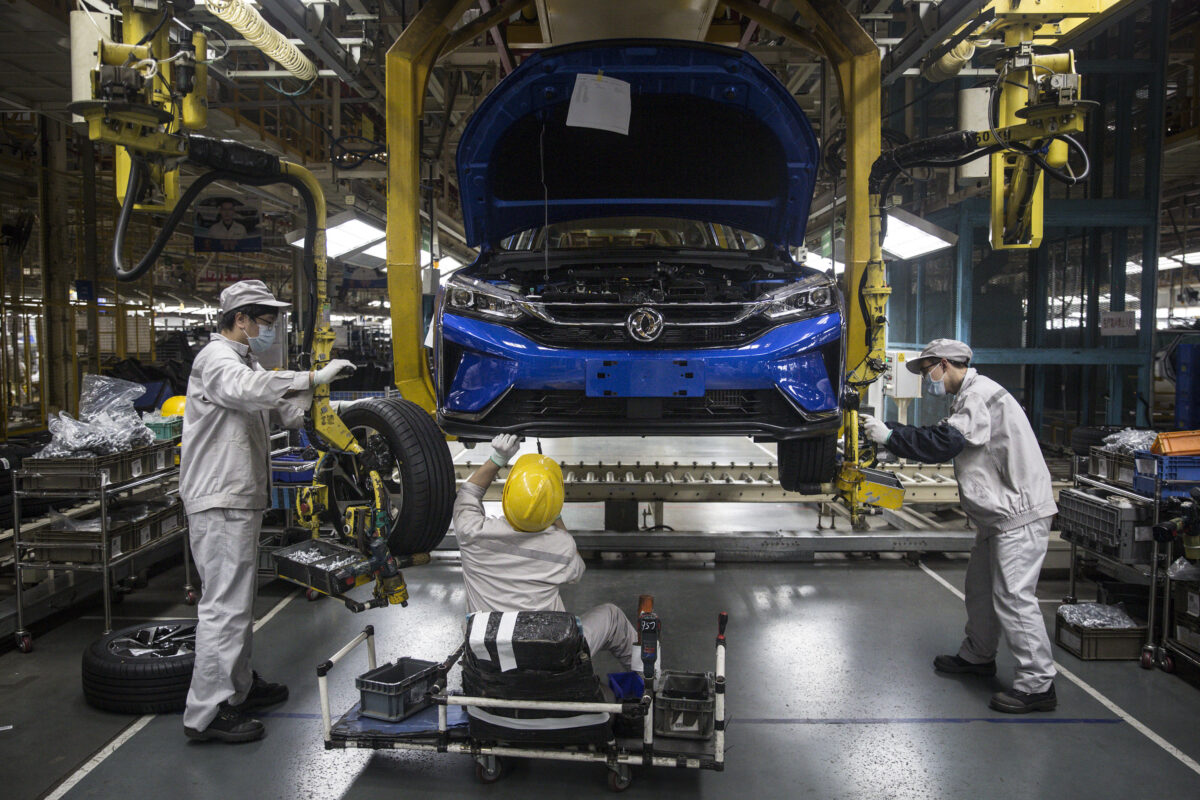 China to lead global automotive market recovery, says GlobalData