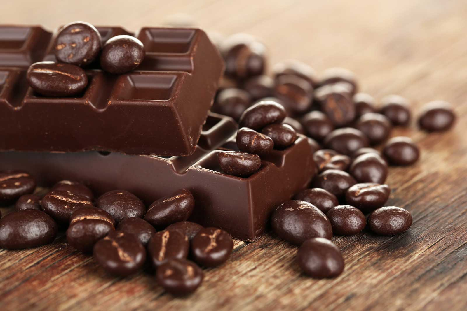 Can Eating Chocolate be Good for You?