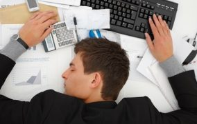 Seven Reasons Why You Feel Tired all the Time
