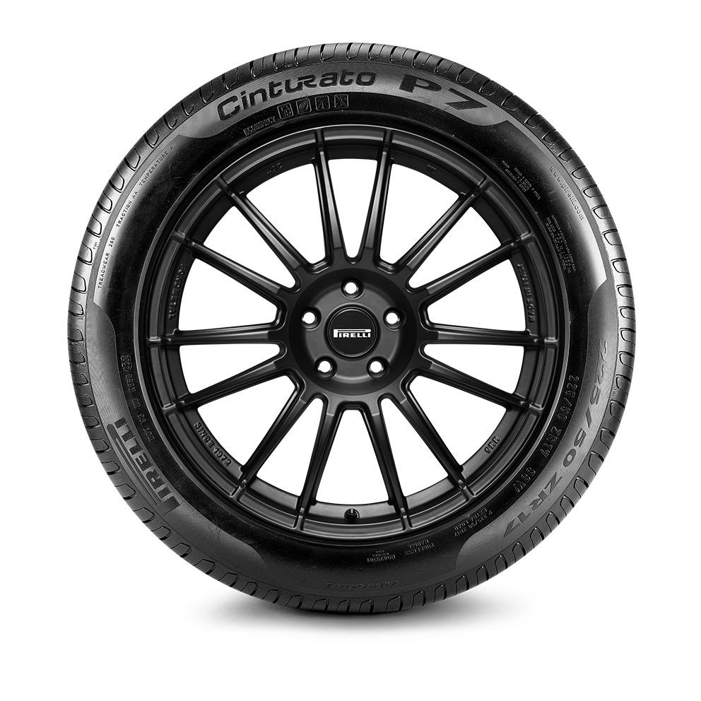 Pirelli to Launch New Cinturato P7 Road Car Tire