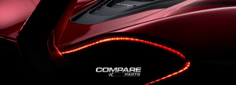 Compare Parts Launches a Performance and Aftermarket Car Part Comparison Site