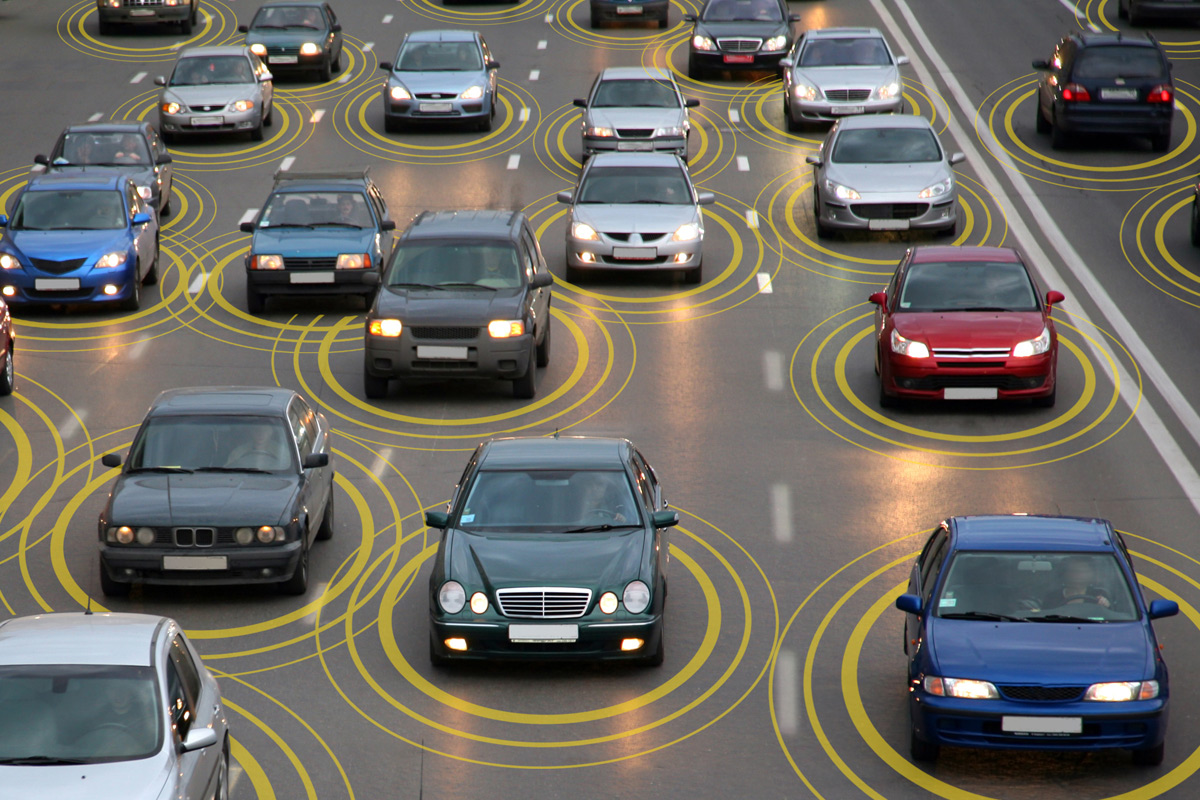 Growing Preference for Connected Cars Leads to Cybersecurity Concerns