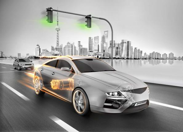 Continental to Invest More on Electric Powertrains