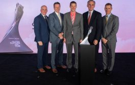 Continental Tire Receives GM Supplier of the Year Award