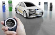 Continental Develops AllCharge Technology to Make EV Charging Easier