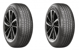 Cooper Tire Debuts Discoverer EnduraMax SUV Tire at SEMA Show