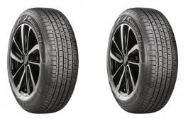 Cooper Tire Debuts Discoverer EnduraMax SUV Tire at SEMA Show