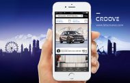 Mercedes-Benz Launches New Car-Sharing Service Named Croove