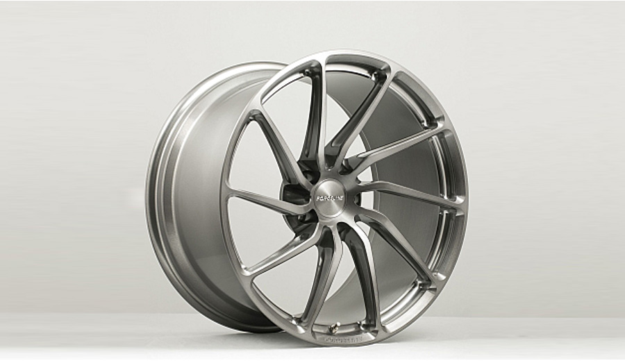 Forgeline Announces New DR1 Wheel