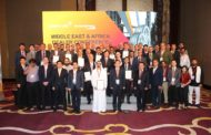 Kumho Tire Holds MEA Dealer meet to Introduce New Chairman to Channel Partners