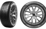 Kumho Tires Chosen as OE Fitment for Volkswagen Atlas