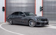 "M340i xDrive (G20/G21) ""DCL dAHLer competition line"