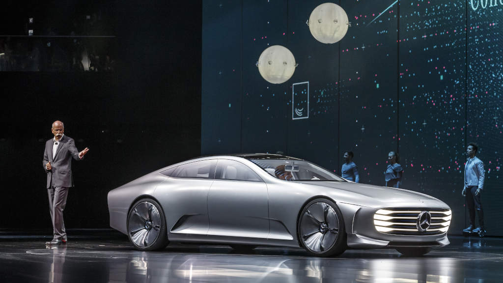 Daimler Teams up with Google for Quantum Computing Expertise