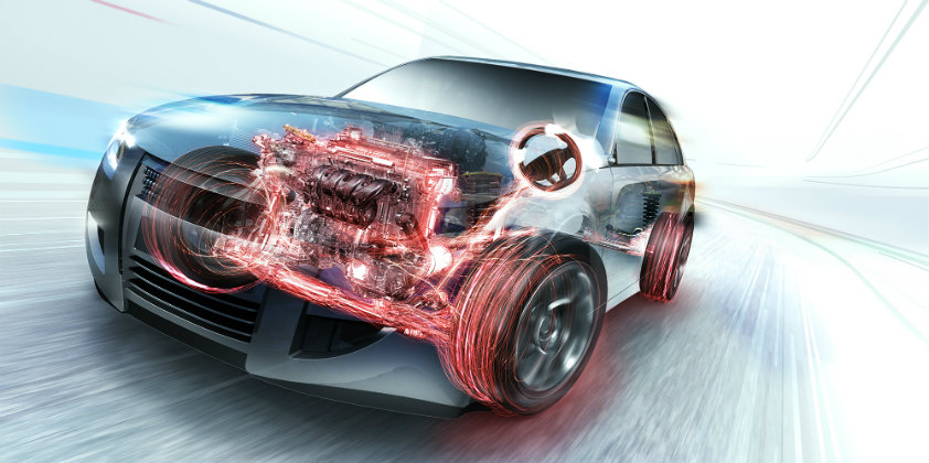Denso and Toyota to Launch New Semiconductor Venture