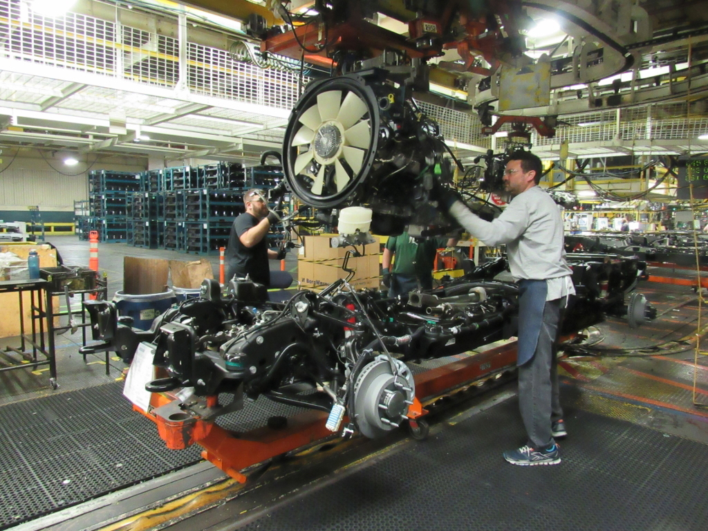 GM-Isuzu JV Marks Production Milestone with 2 Million Engines