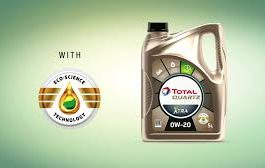 New TOTAL QUARTZ XTRA range Lubricants designed for new-generation engines in passenger cars