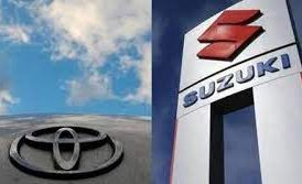 Suzuki and Toyota tie-up extension to increase India focus and strengthen global competitiveness