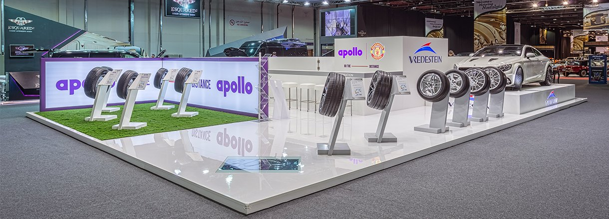 Apollo Tyres amongst the first few tyre makers to align with GPSNR policy framework