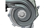 BorgWarner Develops Dual Volute Turbocharger for Petrol Engines