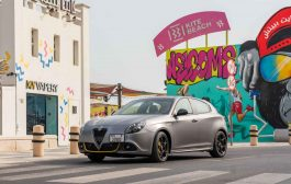 Rule The Road This Summer With ekar In Your Alfa Romeo Giulietta Veloce