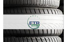 ETRMA Members' Tyre Sales in Europe