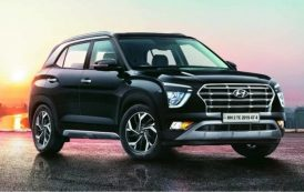 Hyundai to roll out brand new CRETA model this year in the Middle East and Africa markets