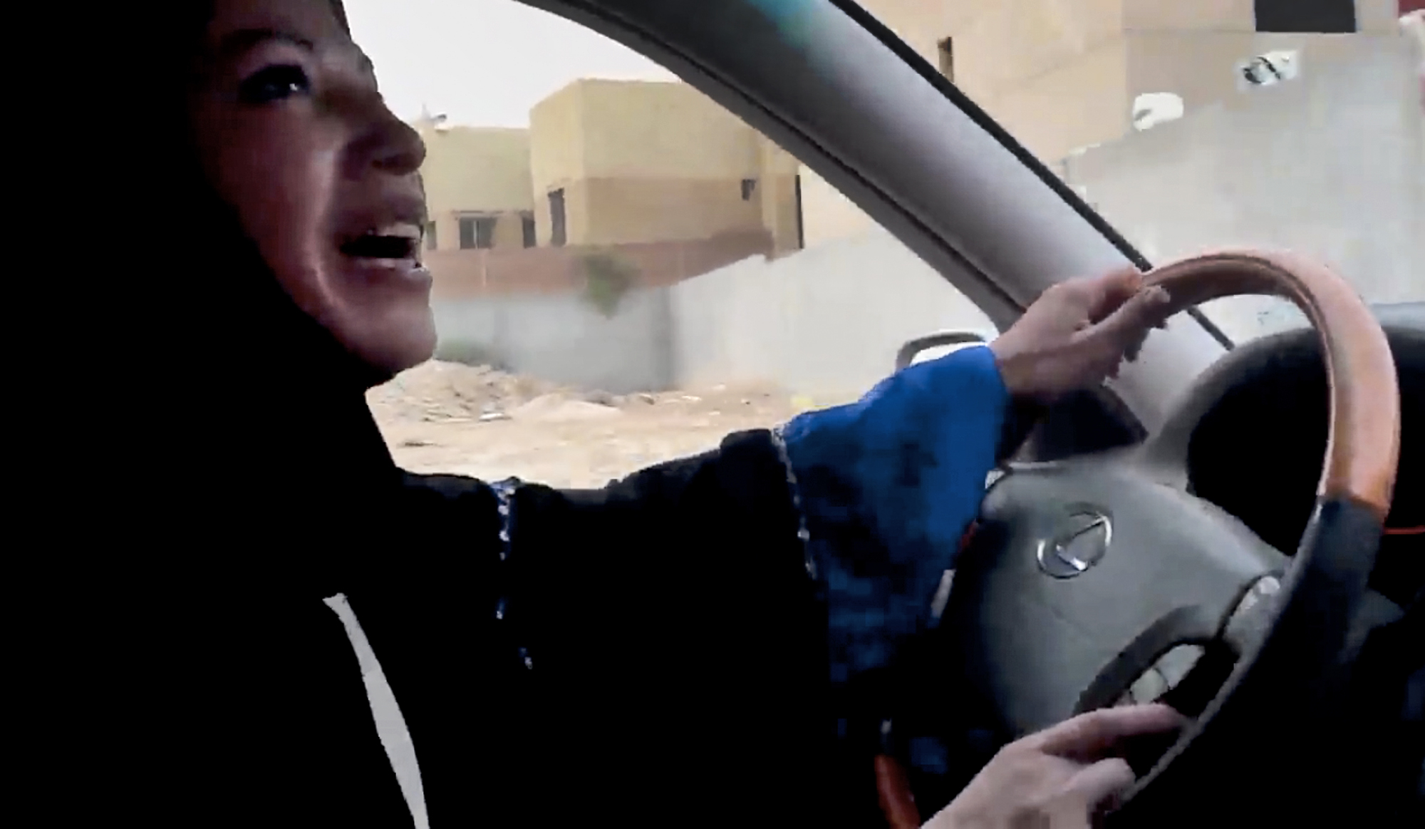 Saudi Arabia Overturns Ban That Kept Women from Driving
