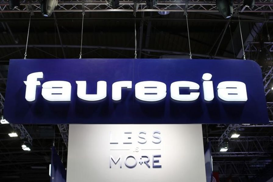 Faurecia Ties up with CEA for Development of Fuel Cells
