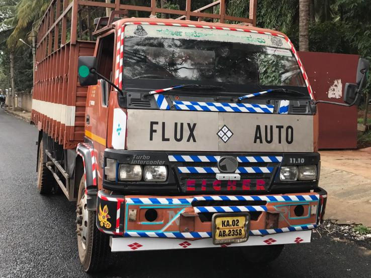 Indian Startup Flux Auto Working on Inexpensive Self-Driving technology for Trucks