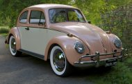 The Beetle is the Most Common Car Featured In Video Games
