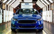 Ford Ceases Production in Australia