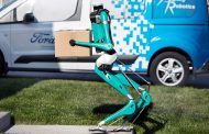 Ford to Use Bipedal Robots for Commercial Vehicle Research