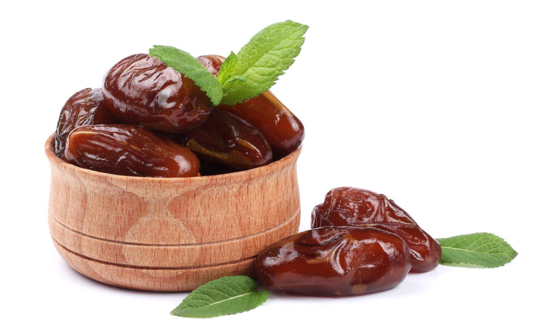 Ten Amazing Benefits of Eating Dates