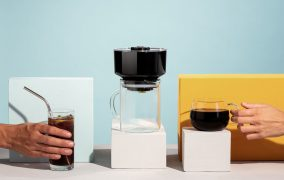 FrankOne Coffee Maker